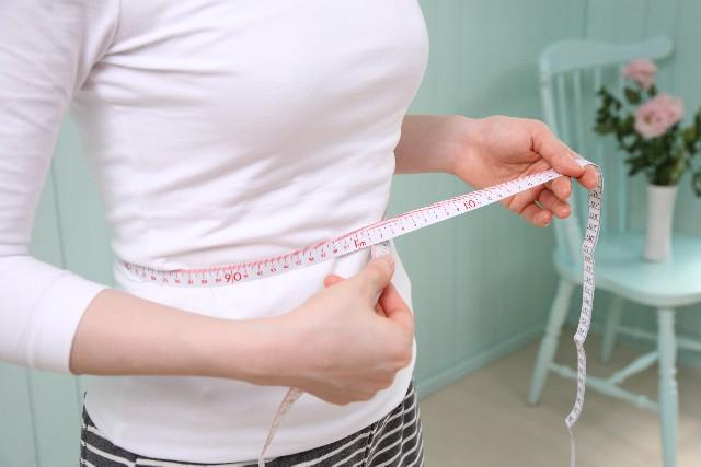 正月太り解消ダイエット!1日でリセットする方法