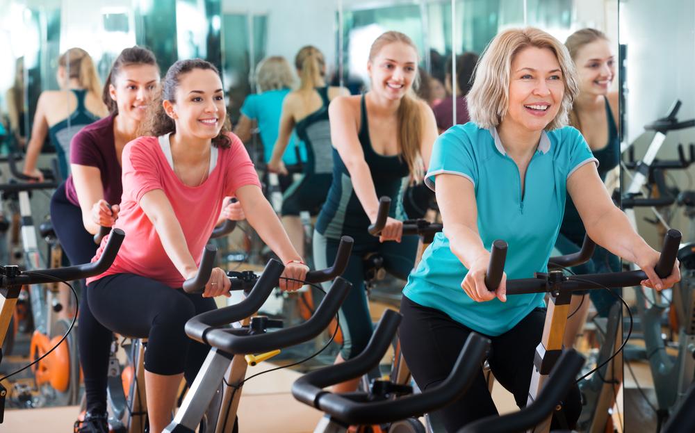 エアロバイクの消費カロリーと有酸素運動で痩せる人と痩せない人の違いとは?